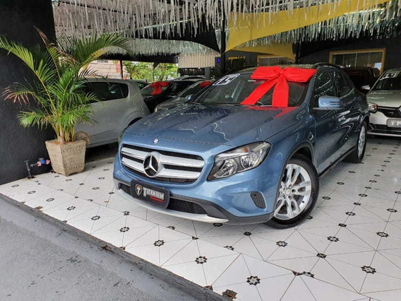 Mercedes-benz - Gla 200 Ff 2015