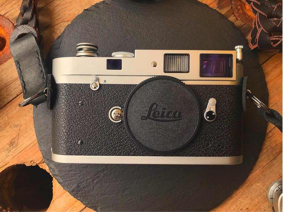 Leica M-a ( Typ 127 )