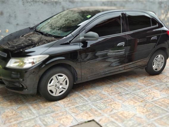 Chevrolet Onix Ls 1.0 2015 4 Portas