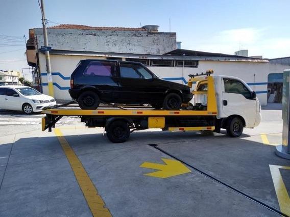 Caminhonete Bongo Guincho Plataforma N Ceres F100 F1000 D10