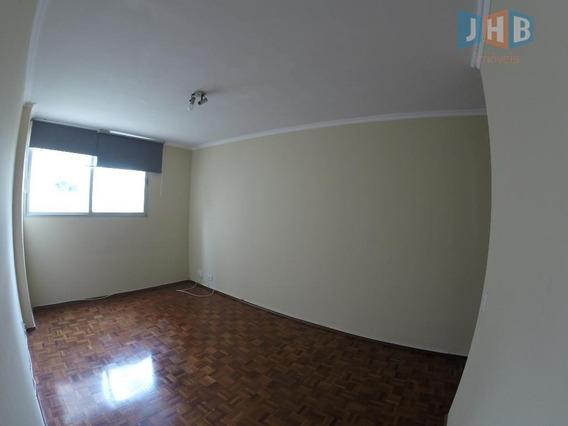 Apartamento Com 2 Dormitórios À Venda, 59 M² Por R$ 250.000,00 - Vila Adyana - São José Dos Campos/sp - Ap1536