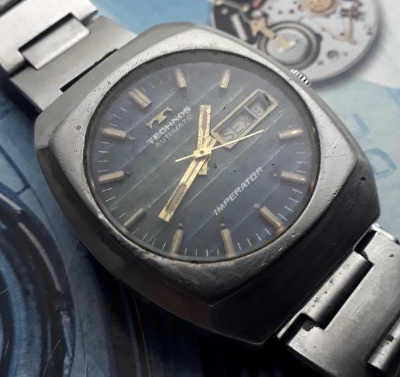 Relógio Technos Automático Modelo Imperator