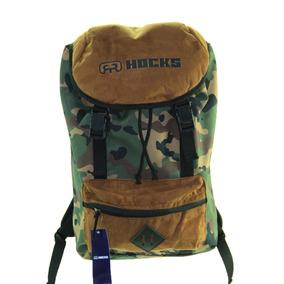 a47d0440a Mochila Hocks Camuflada - Calçados, Roupas e Bolsas no Mercado Livre ...
