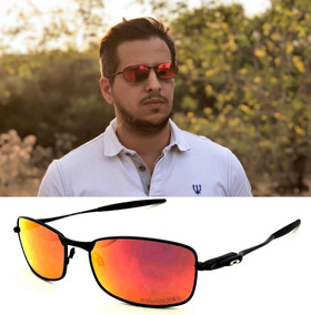 ae4322cac Oculos Masculino De Lente Colorida Sol - Óculos no Mercado Livre Brasil