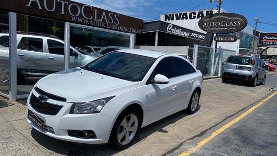 Chevrolet/cruze 2014 Automatico, Completo. Impecavel!