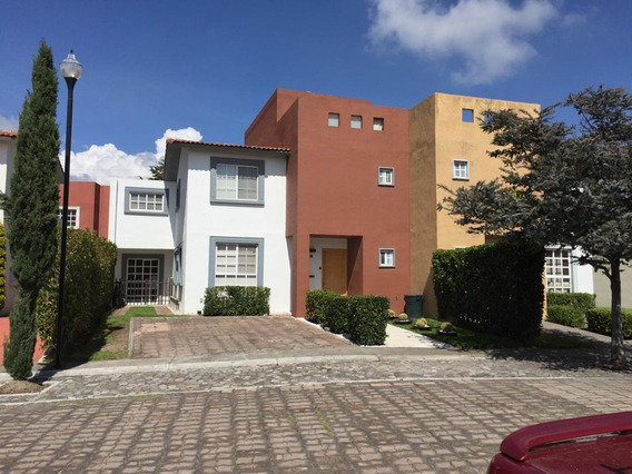Renta Casa 4 Ampliada, Villas Del Campo, 4 Recamaras