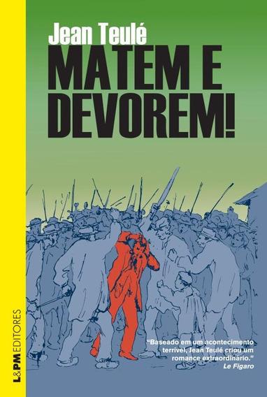 Matem E Devorem - Convencional