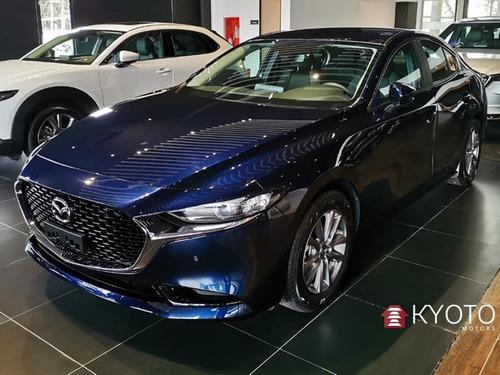 Mazda 3 Sedan Touring At 2022
