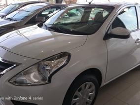 Versa 1.0 12v Flex S 4p Manual 31190km