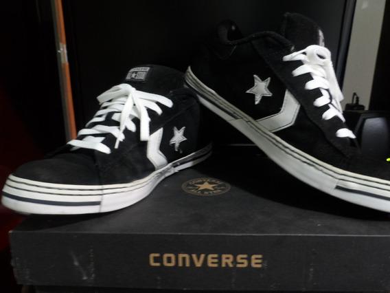 Tênis Converse All Star Suede Skate 41 Semi Novo