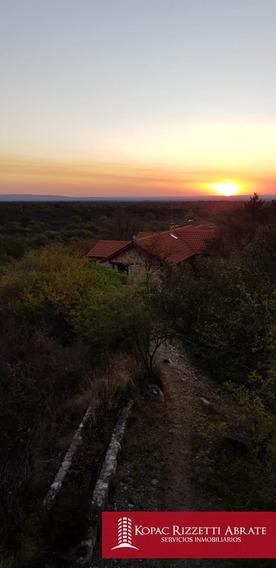 San Javier (paraje Achiras) - Venta Casa 3 Dormitorios