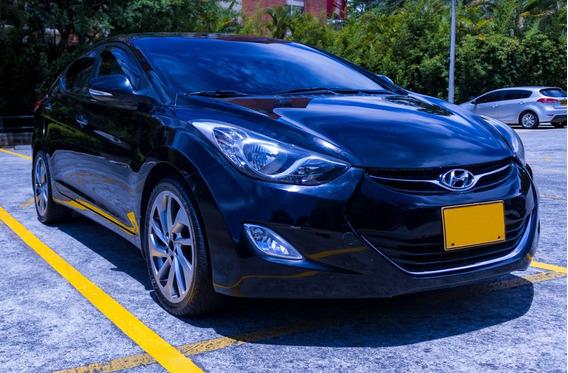 Hyundai Elantra I35 Gls 1.8