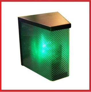 Semáforo Electrónico 24 Leds 5050 Garage Con Sonido 4 Cables