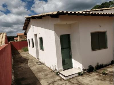 Casa De 3 Quartos Com Preço De Casa De 2 Quartos. - 3515