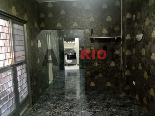 Imagem 1 de 12 de Casa De Vila-à Venda-cavalcanti-rio De Janeiro - Vvcv20087