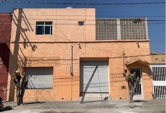 Casa Con Local - Villaseñor/santa Tere