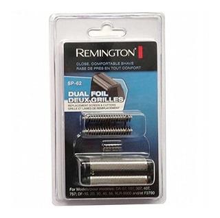Reemplazo De La Lamina Y Del Cabezal De Corte Remington Sp-6