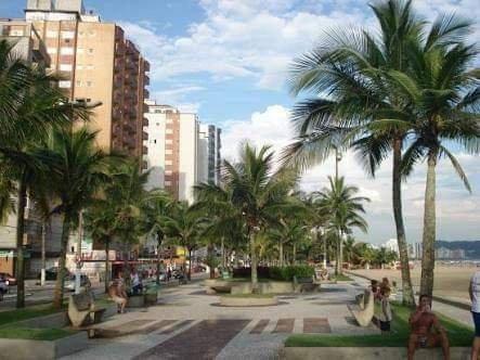 Kitnet A Venda No Bairro Cidade Ocian Em Praia Grande