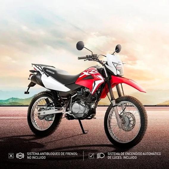Honda Xr150l 2021 Motocicleta