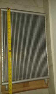 Condensador Universal 14x21x20 Nuevo
