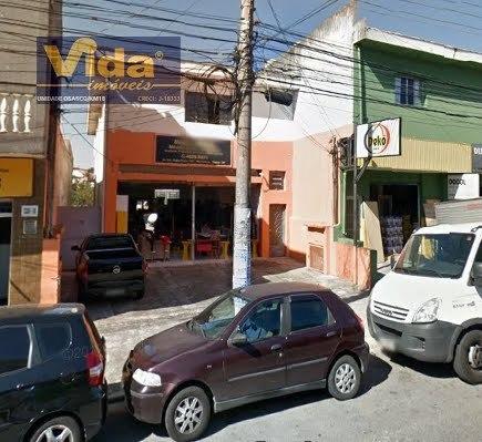 Imagem 1 de 15 de Prédio Em Pestana  -  Osasco - 40584