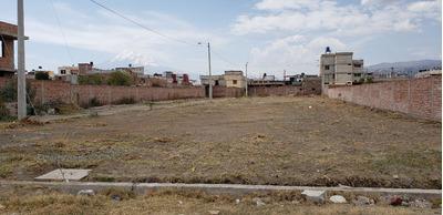 Se Vende Terreno En Riobamba Norte