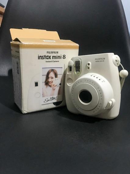 Câmera Polaroid Instax Mini 8