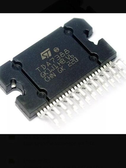 Tda7388=pal007=pal012 Saida De Som Pioneer.