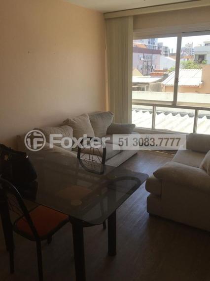 Apartamento, 1 Dormitórios, 43.82 M², Santana - 196225