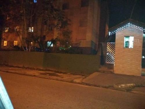 Ótimo Apartamento No Bairro Umuarama, Em Itanhaém, Litoral
