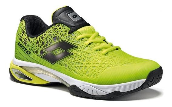 Zapatos Para Jugar Tenis Lotto Viper Ultra Iii Speed Hombre