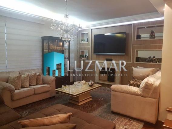 Excelente Casa Em Condomínio No Morumbi Sul Com Piscina - 178l