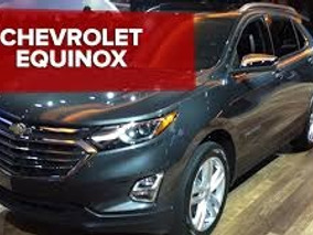 Chevrolet Equinox Okm Por R$ 133.999,99