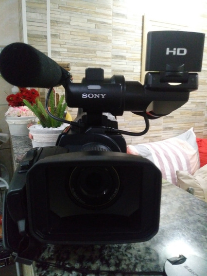 Filmadora Sony Full Hd