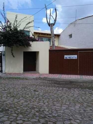 Gps/ Casas En Renta En Jurica