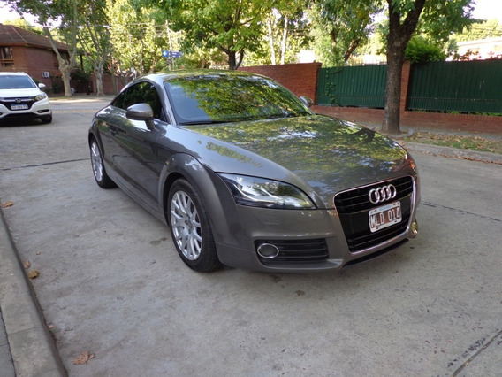 Audi Tt 2013 Igual Okm !!!