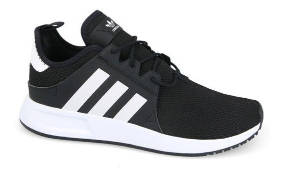 Tenis adidas Xplr Preto 100% Original
