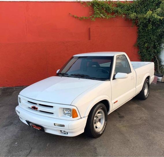 Chevrolet Ss10 5.7 V8 1995 Raridade Impecável