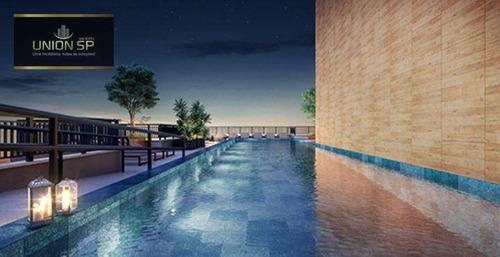 Apartamento Com 2 Dormitórios À Venda, 63 M² Por R$ 523.210,00 - Vila Prudente (zona Leste) - São Paulo/sp - Ap49433