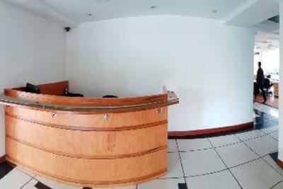 Oficinas En Arriendo Santa Barbara 90-60541