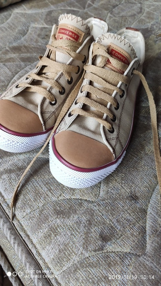 Zapatillas Converse Talle 37