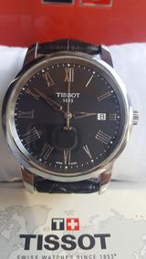 Relógio Tissot Classic Dream 1853 Completo Na Caixa