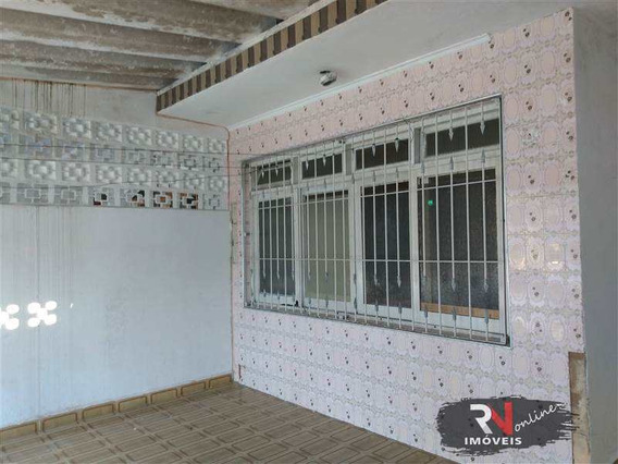 Casa Com 2 Dorms, Ocian, Praia Grande - R$ 240 Mil, Cod: 513 - A513