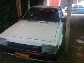 Mazda Hb 1984