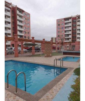 Duplex Amoblado Condominio Parque Juan López