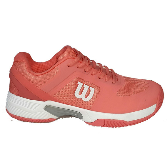 Zapatilla Wilson Tenis Set Tennis 2.0 Woman Loc. No.1 Arg