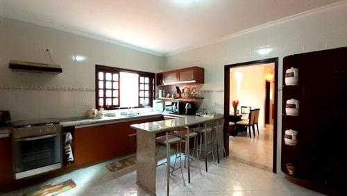 Imagem 1 de 20 de Casa À Venda E Dormitórios, Suíte, Jardim Sul, São José Dos Campos. - Ca0434