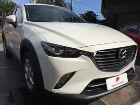 Mazda Cx-3 Full
