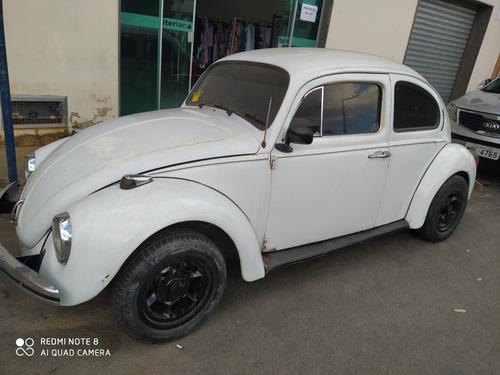 Volkswagen Fusca Nao Sei