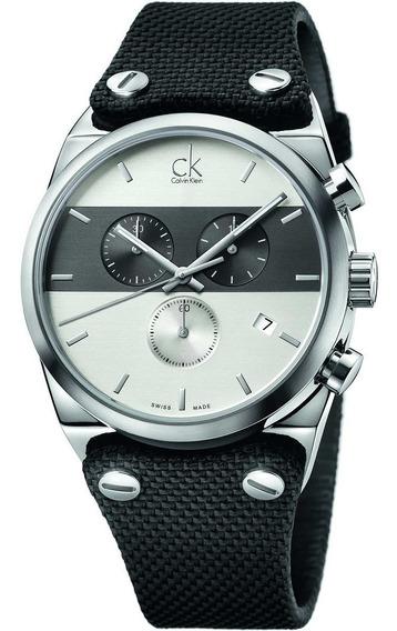 Relógio Calvin Klein - K4b371b6 - Oportunidade Única!!!